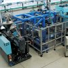 Food Packaging Automatic Production Line